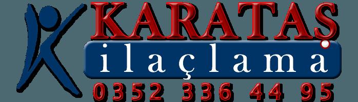 KARATAŞ İLAÇLAMA 0542 557 74 71 - HAŞERE İLAÇLAMA KAYSERİ